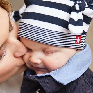Kisses Hurt My Child