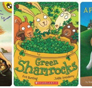 10 St. Patrick's Day Picture Books for Your Leprechaun