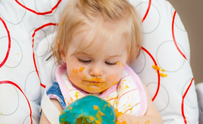 picky eater - get your kids eating!