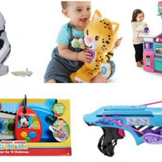 Amazon Toys on Sale! Week No. 14