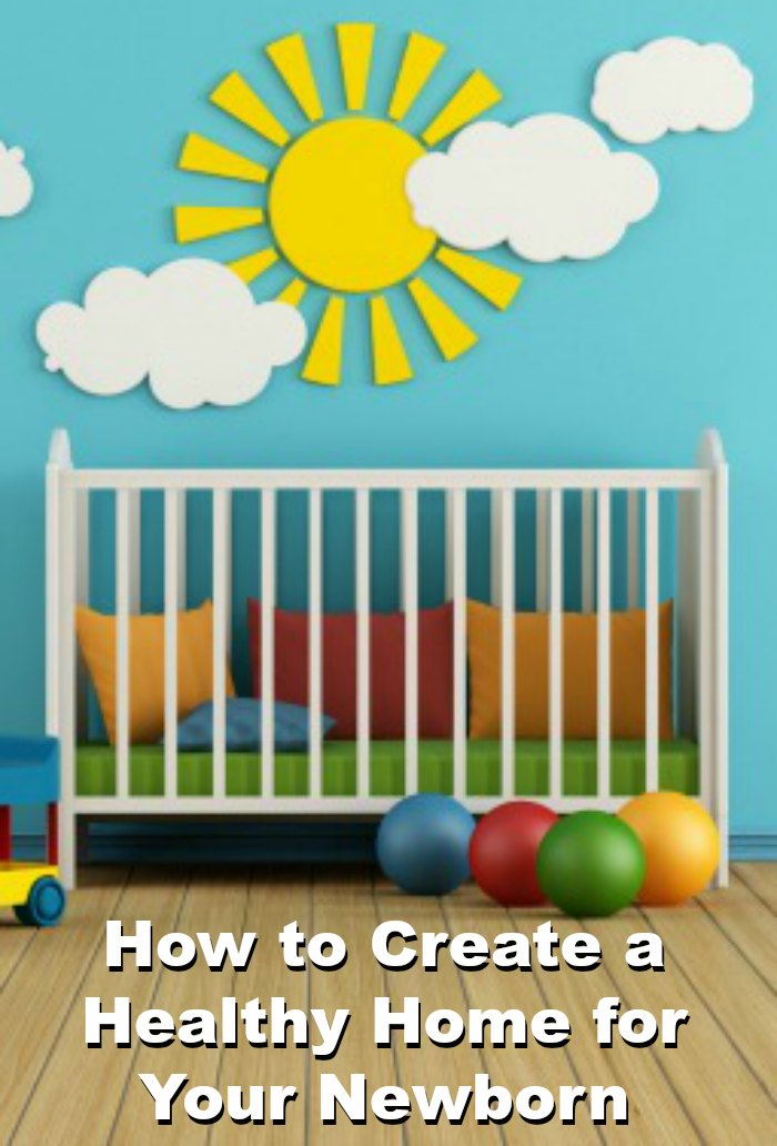 Preparing a Healthy Home During Pregnancy for Your Newborn   Mommy Evolution