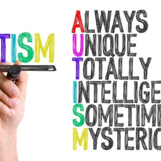 What is Autism vs. Other Conditions (ADHD, LD, SPD)