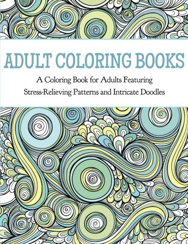100 Adult Coloring Book Ideas