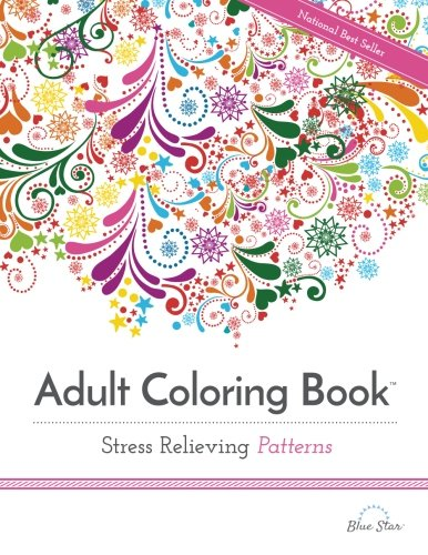 100 Adult Coloring Book Ideas! | Mommy Evolution
