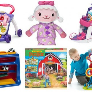 Amazon Toys on Sale! Week No. 17