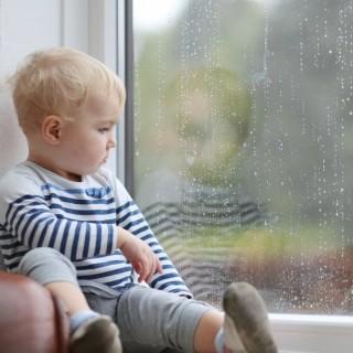 Indoor Rainy Day Activities for Kids