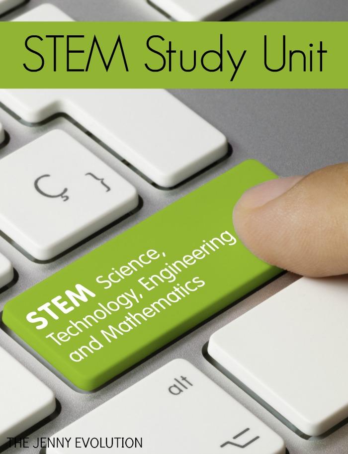 STEM Unit Study