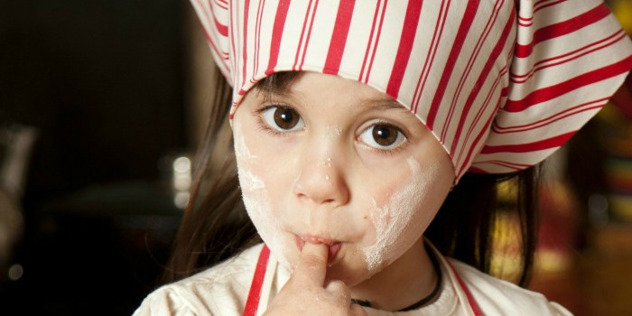 Toddler Baking FB