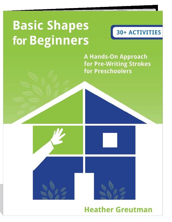 Basic Shapes for Beginners