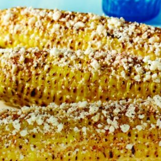 Mexican Style Corn FB