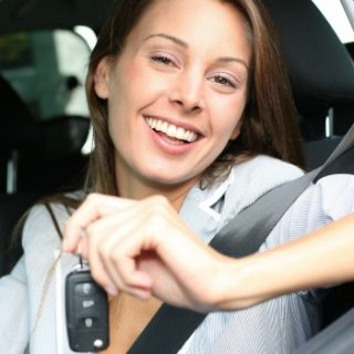 Safe Driving Tips + How to Lower Your Car Insurance