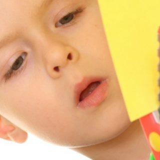 Why Your Child Needs to Practice Their Preschool Scissor Skills