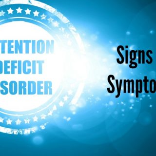 Signs and Symptoms of ADHD in Adults