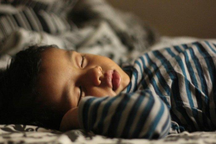 fracisco sleeps