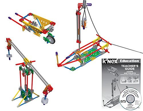 Pulleys And Levers Ks2 : Stem activities for kids teacher approved