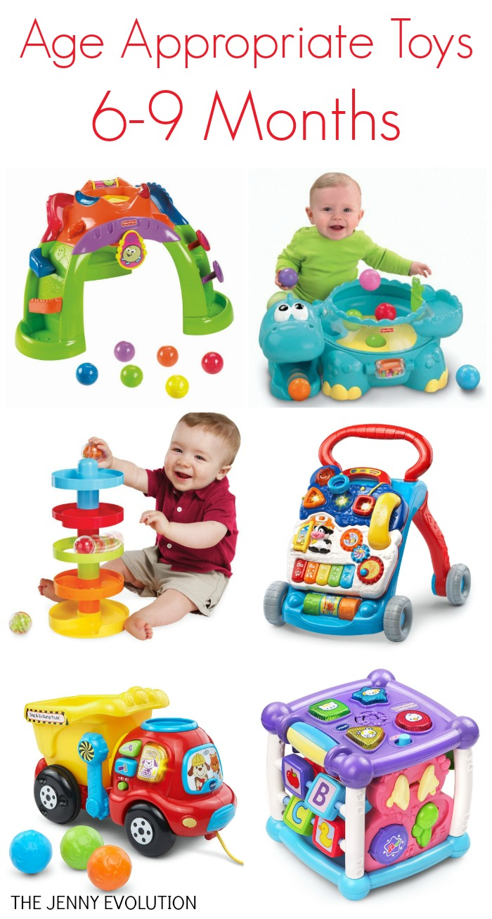 Toys For Age 9 : Infant learning toys for ages months old