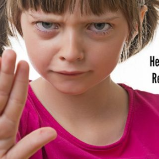 Help Your Child Set & Respect Boundaries