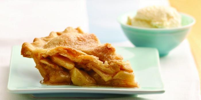 apple pie recipe fb