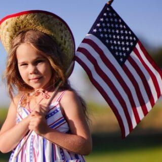 How to Teach Patriotism to Kids