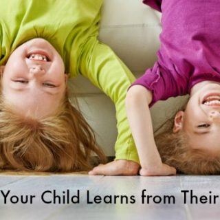 10 Lessons Your Child Learns From Best Friends