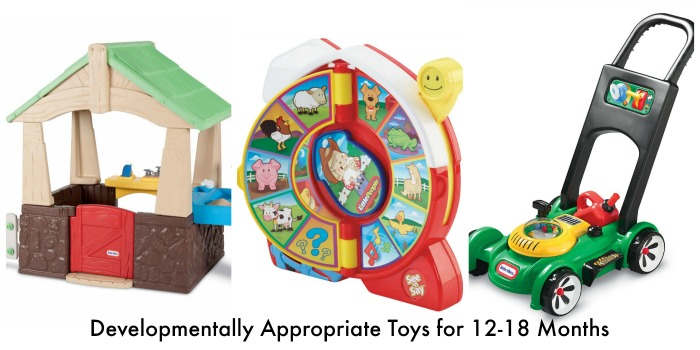 12-18 Month Toys FB