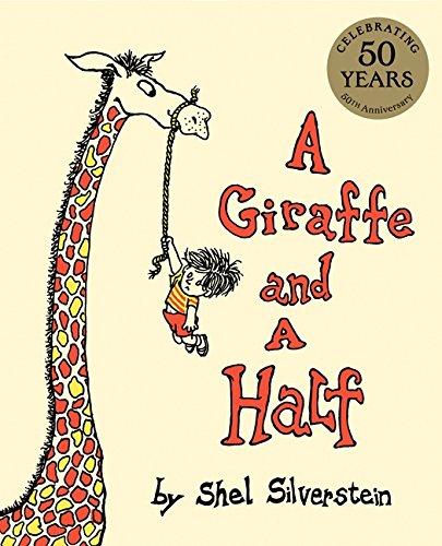 Children's Books Featuring Giraffes | The Jenny Evolution