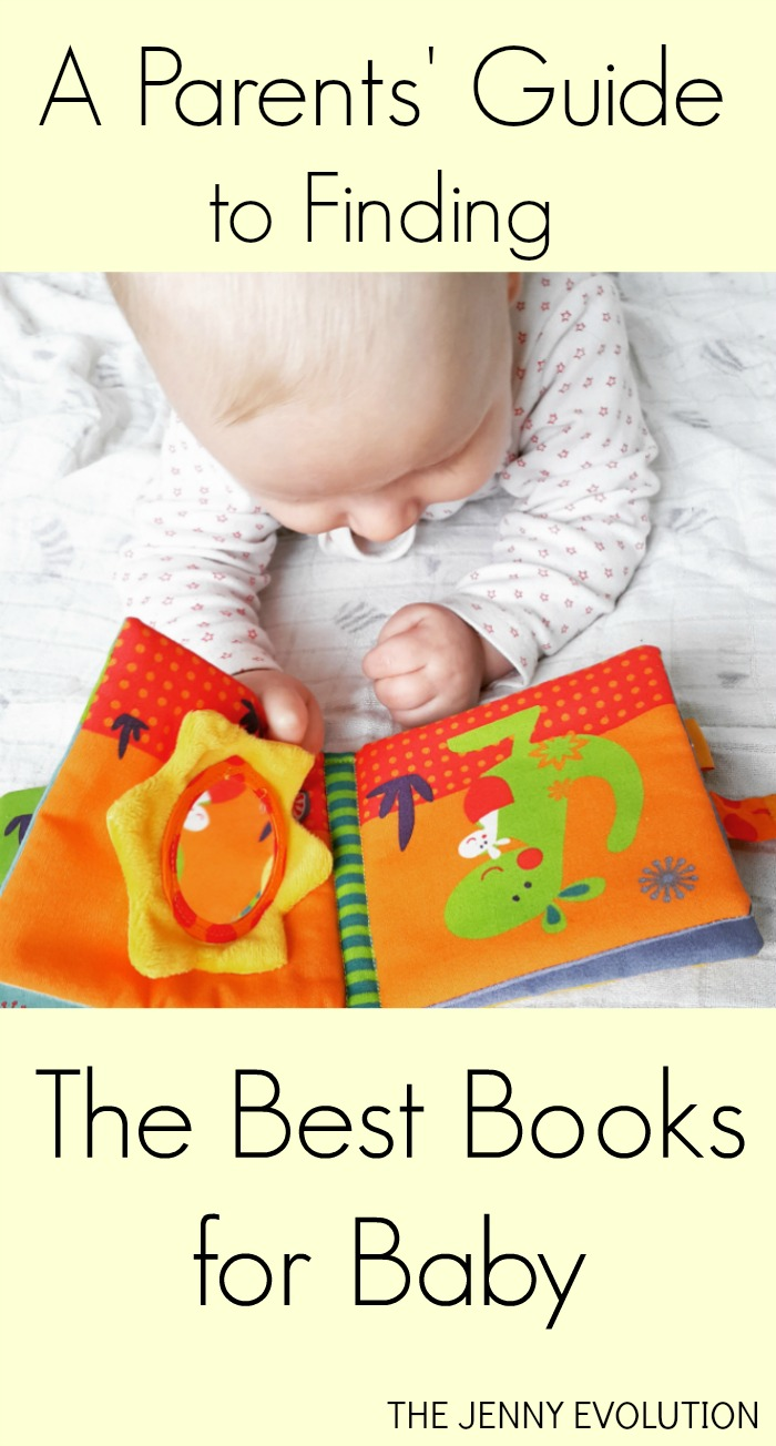 A Parents Guide to Find the Best Books for Baby - How to Find the Right Books for Your Baby