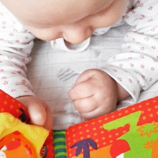 Best Books for Baby – A Guide for Parents