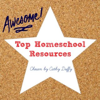 Cathy Duffy Homeschool Recommendations