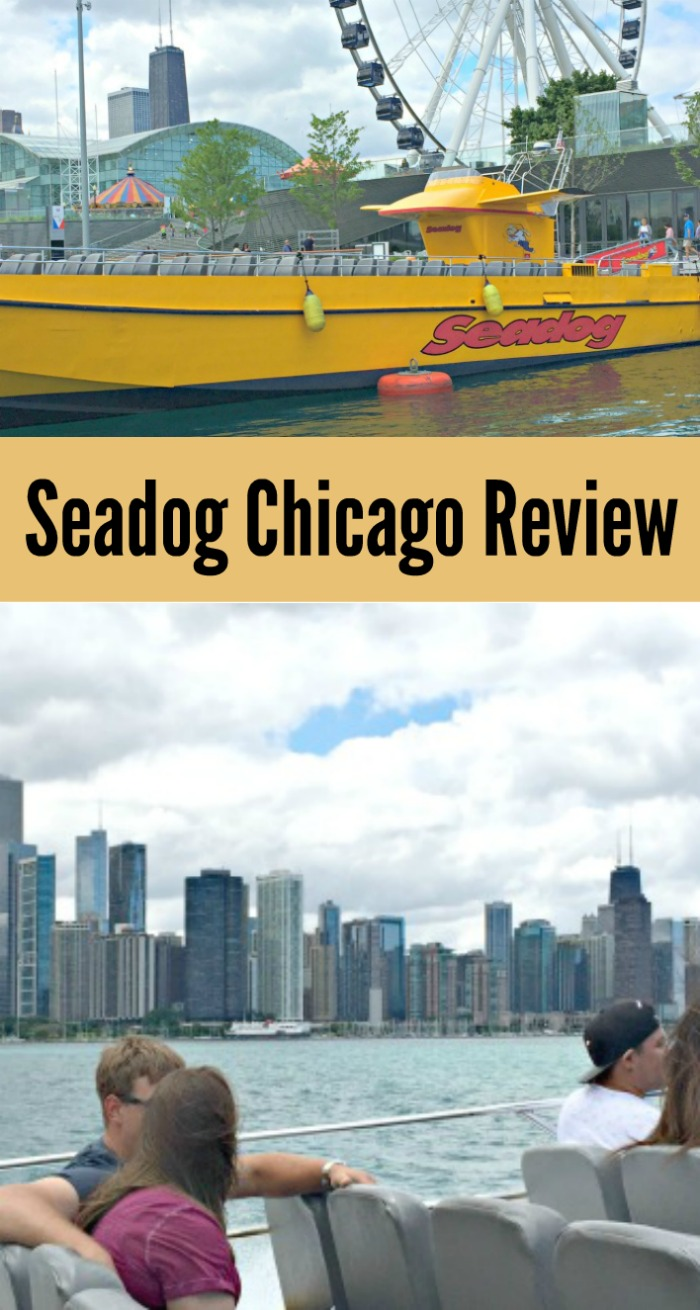 Seadog Chicago Review