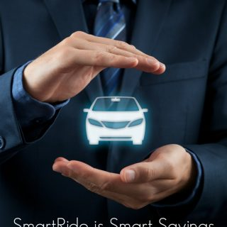 SmartRide is Smart Savings on Car Insurance