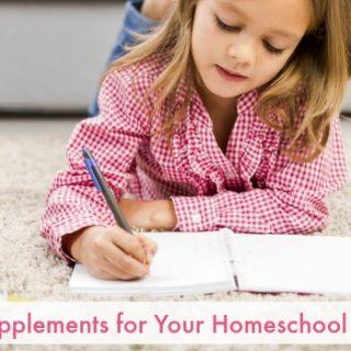 Summer homeschool curriculum FB