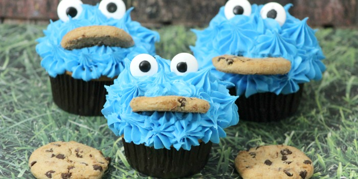 Cookie Monster FB