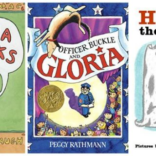 Memorable Children's Books About Dogs