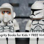 Honesty & Integrity Books FB