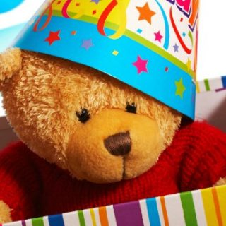 Birthday Gift Ideas for Kids by Age