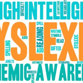 What are the Warning Signs of Dyslexia?