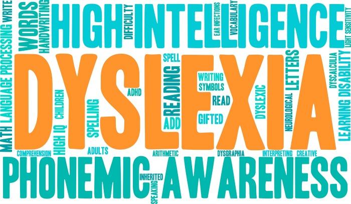 dyslexia-definition