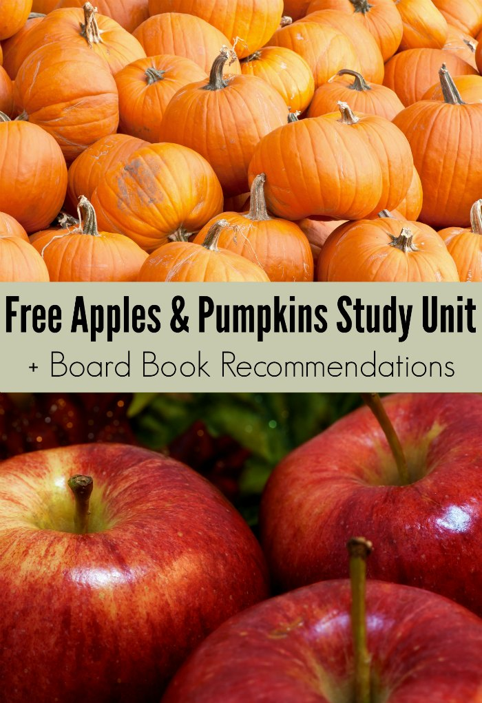 free-apples-and-pumpkins-study-unit-includes-board-book-recommendations