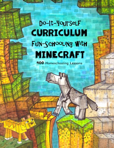 minecraft-journal