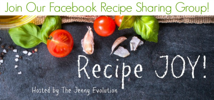 recipe-joy-fb-group