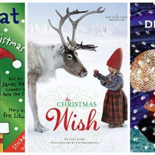 Favorite Children's Santa Books