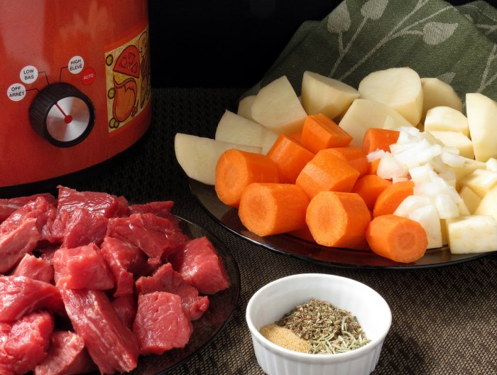 slow-cooker-ingredients