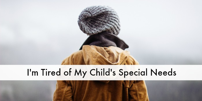 tired-of-special-needs