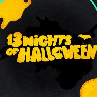 13 Nights of Halloween Movies on Freeform