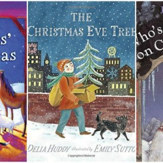 Christmas Eve Books for Children