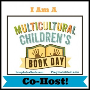 Join Multicultural Children's Book Day!