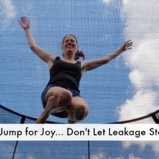 Jump for Joy! Don't Let Leakage Stop You