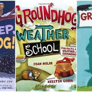 Fun Groundhog Day Books for Kids (Study Unit)