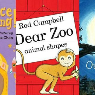 Best New Baby Books of the Year